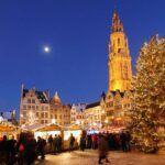 Navidad en Amberes
