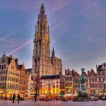Amberes Belgica