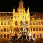Navidad en Belgica - Amberes