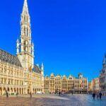 Gran Plaza en Bruselas