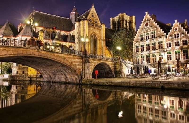 Navidad en Bélgica - Bruselas