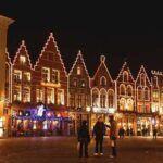 Mercados Navidad Brujas