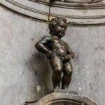 Esculturas Bruselas