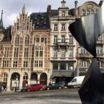 Bruselas ciudad de las Artes