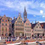 Ciudad de Gante