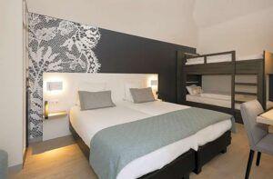 Hotel Martin's Brugge Flandes Brujas