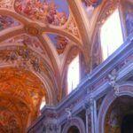 Monasterio Cerdosa en Napoles
