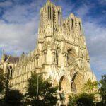 Notre Dame de Reims Paris
