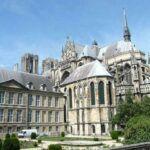 Visitar Reims Paris