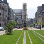 Viajar a Reims Paris