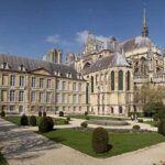 Visita Reims Paris