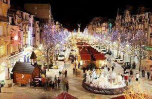 Navidad en Reims Paris
