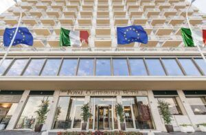 Hotel Royal Continental